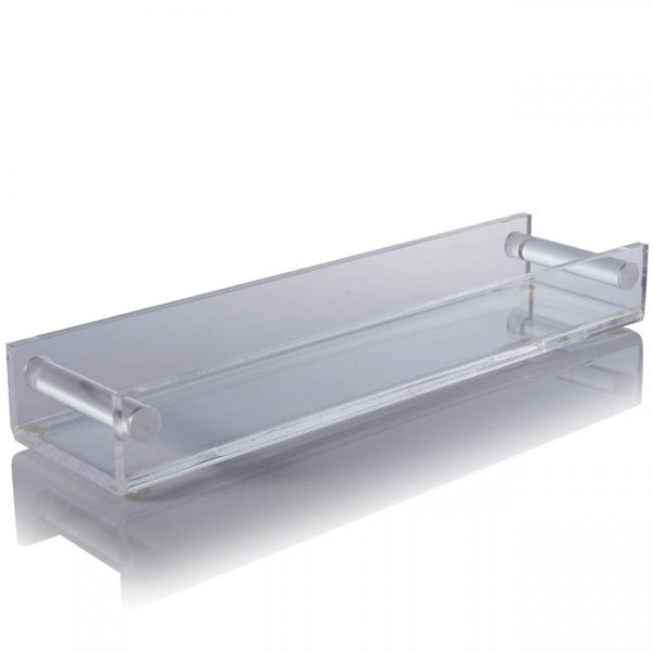 Crystalize Acrylic Tray