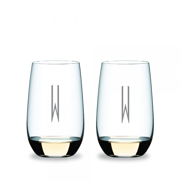 Custom 2 Piece Crystal Tequila Tasting Gift Set by Riedel
