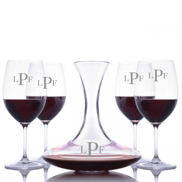 Riedel Ultra Wine Decanter Set