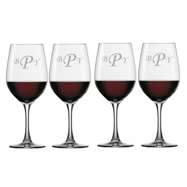 Spiegelau VinoGrande Red Wine Bordeaux Glass