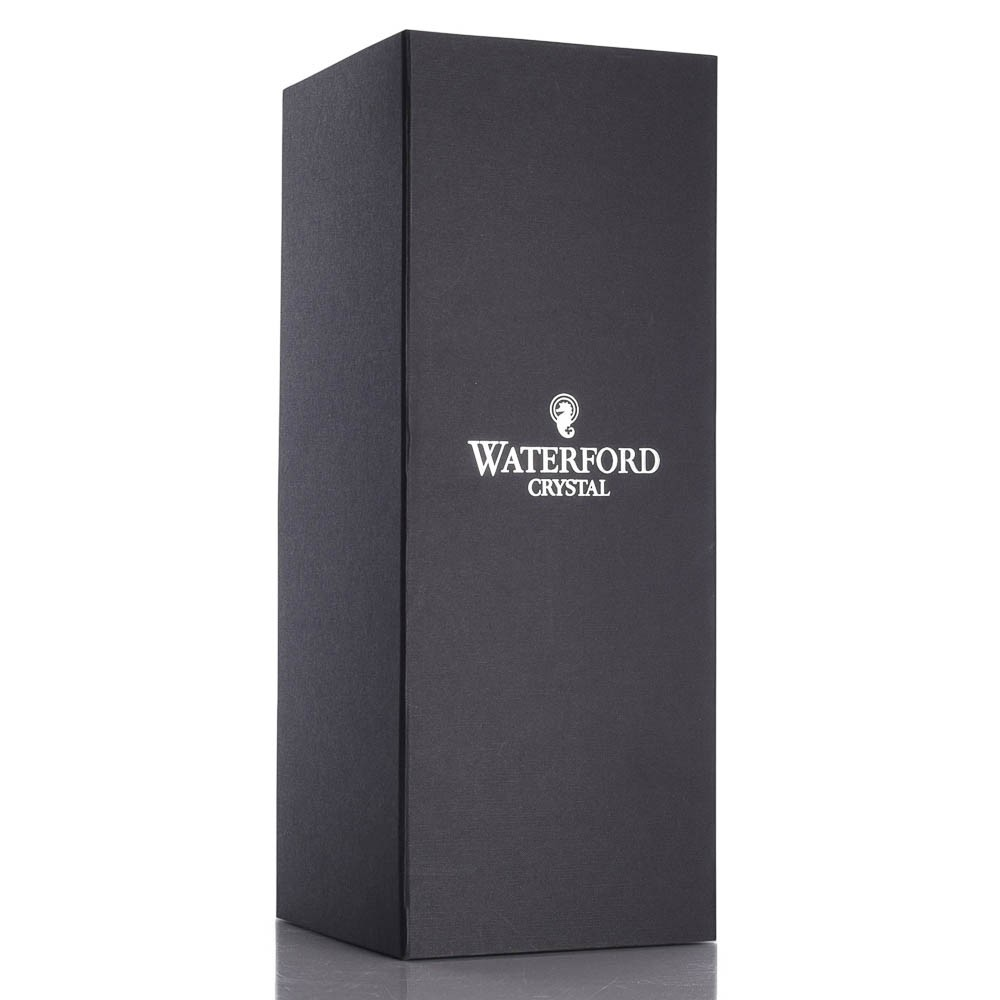 Personalized Engraved Waterford Elegance Tall Decanter