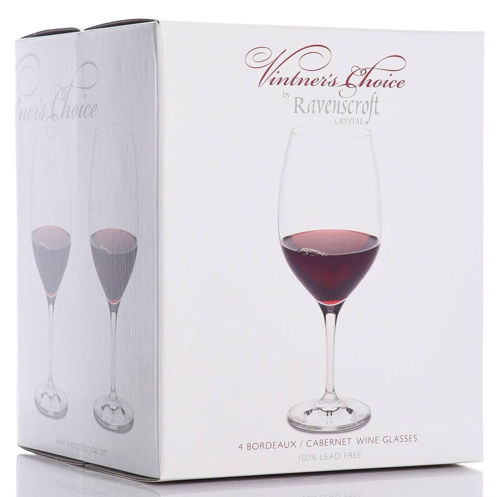 Infinity Wine Coolers: Ravenscroft Personalized Infinity Decanter Wine Set